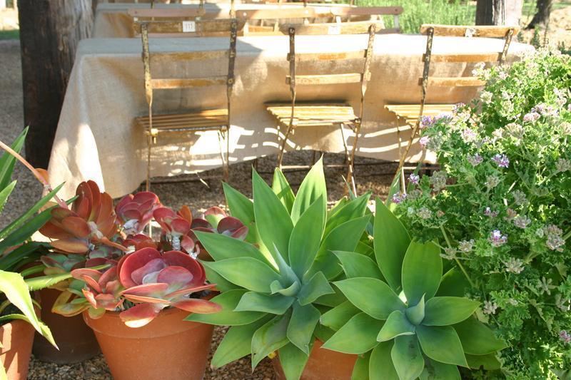 Gardening at Australian