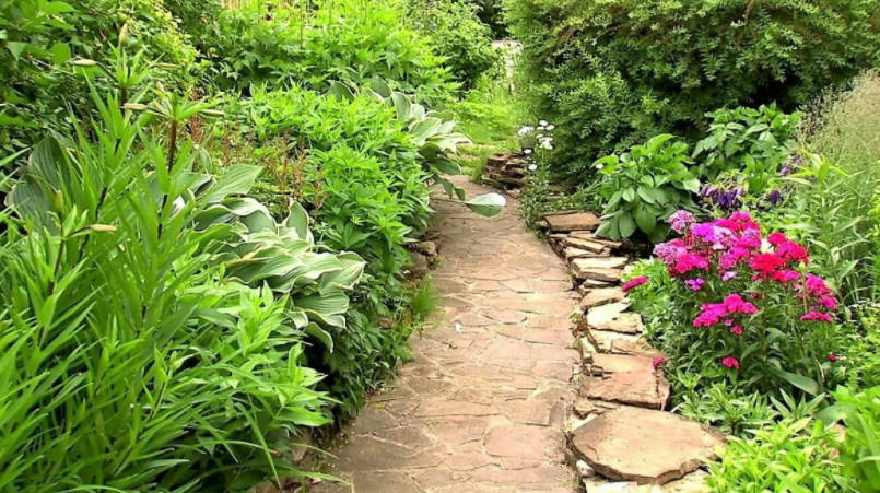 Feng Shui In The Country The Basic Principles Best Landscaping