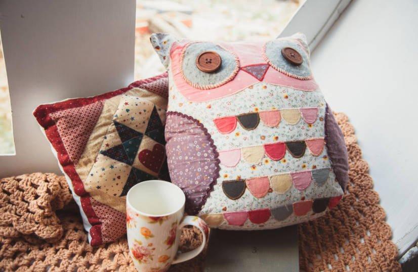 Owl-a Symbolic and Original Gift