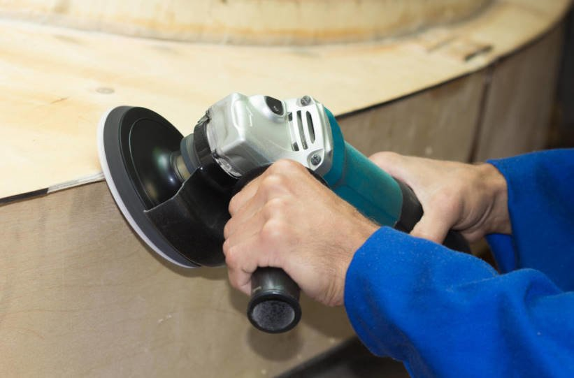 Angle Grinder: Device, Working Methods and Development Prospects. Part 2