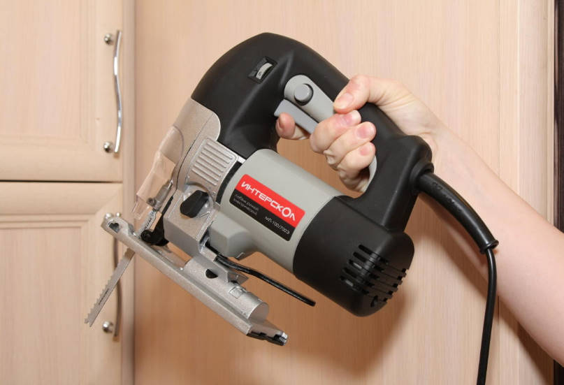 Manual Electric Saws, their Types and Features. Part 2