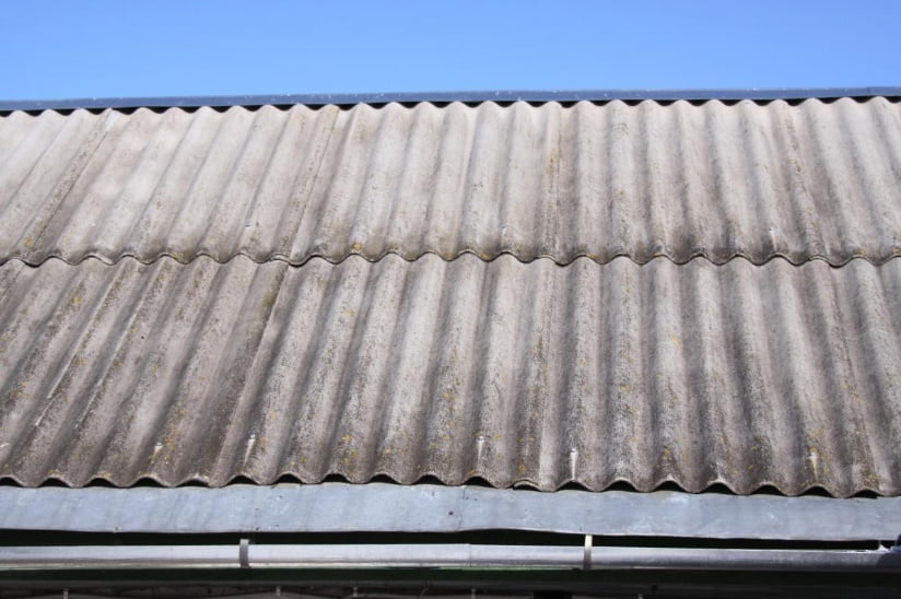 Sheet Roofing Materials