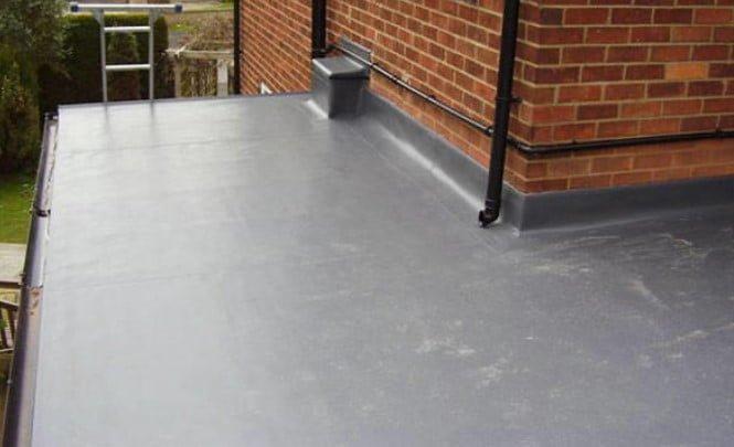 Roll roofing material 10 - Roll Roofing Material