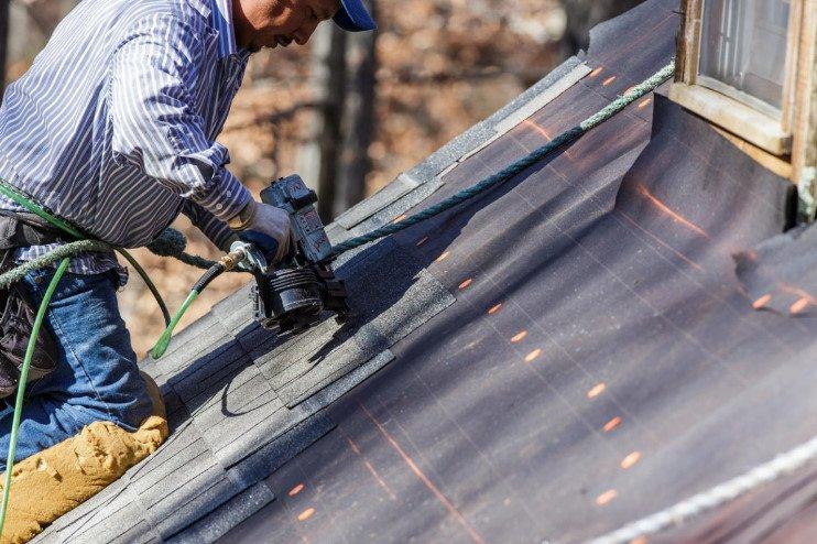Roll roofing material 3 - Roll Roofing Material