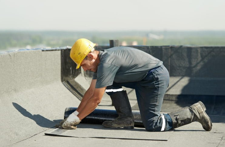 Roll roofing material 6 - Roll Roofing Material