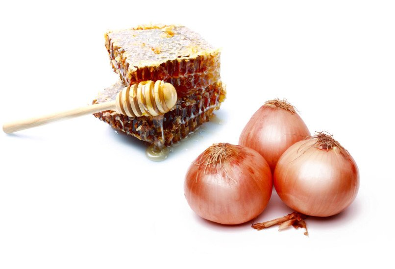 Traditional Recipes With Onions for Beauty