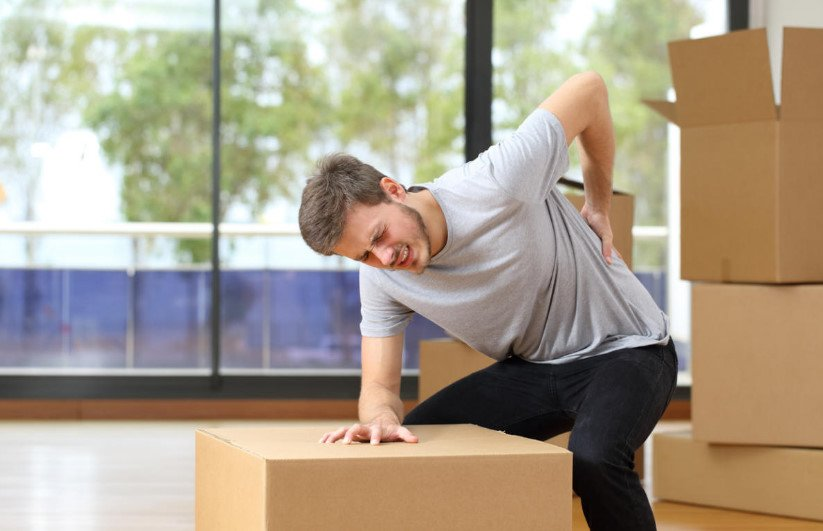 Lower Back Pain: Why and How to Help