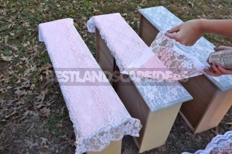 Painting Old Furniture With Your Own Hands: Decor Ideas