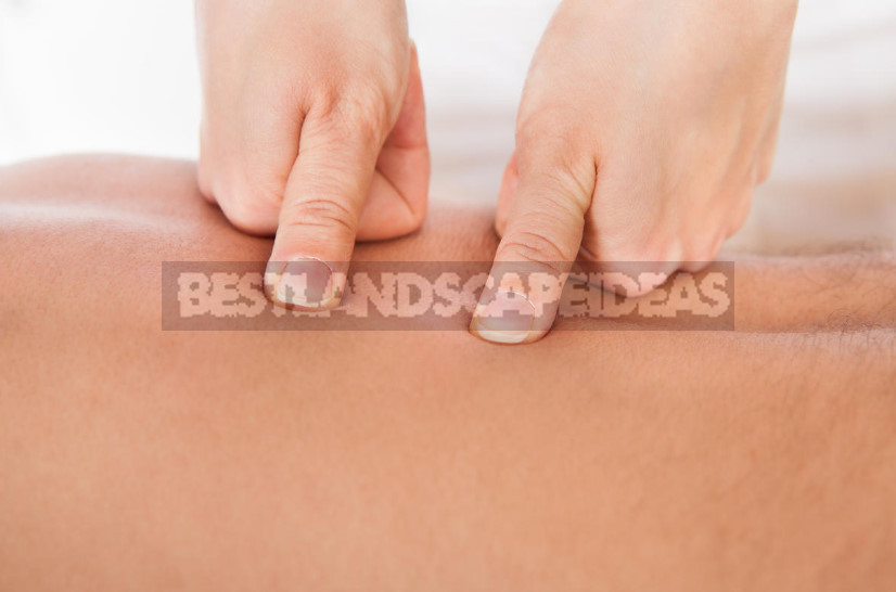Acupressure for Women: Basic Principles and Contraindications