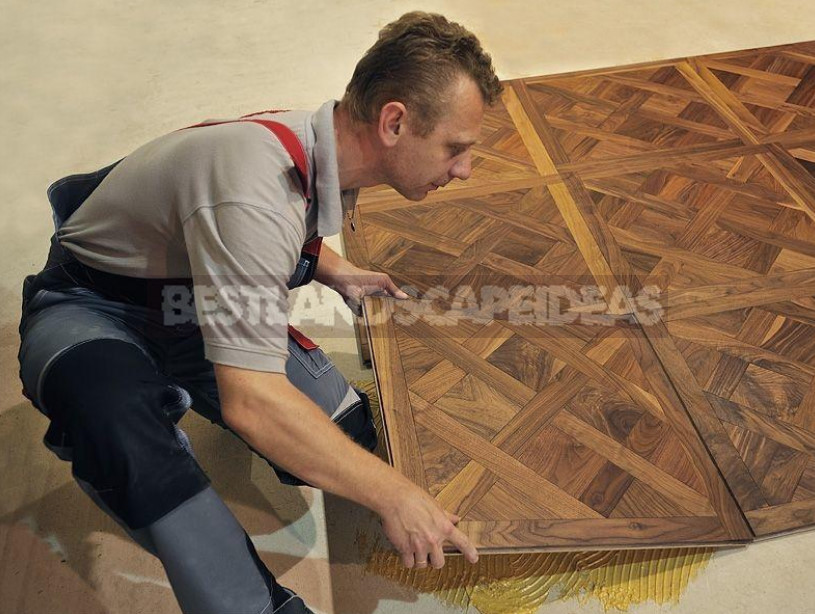 All the Secrets of the Parquet, or Which Parquet to Choose