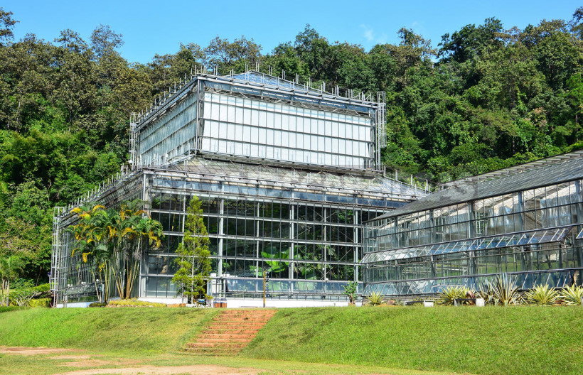The Foundation for Greenhouses: When You Really Need Him?