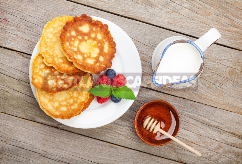 8 proven recipes for delicious pancakes 1 - 8 Proven Recipes for Delicious Pancakes