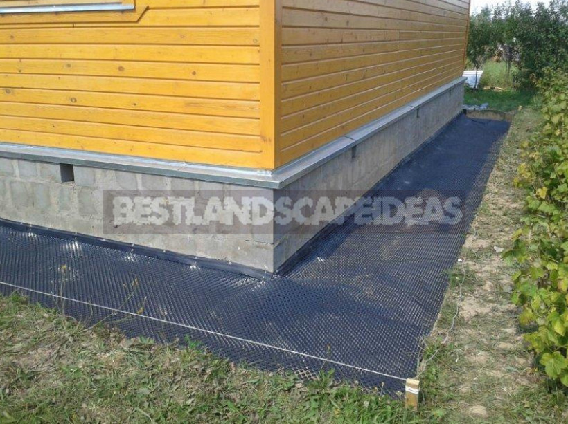 Five Common Mistakes in the Construction of the Blind Area: What Professionals Do Not Recommend to Do