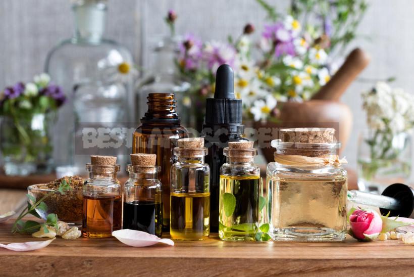 Folk Remedies for Allergies