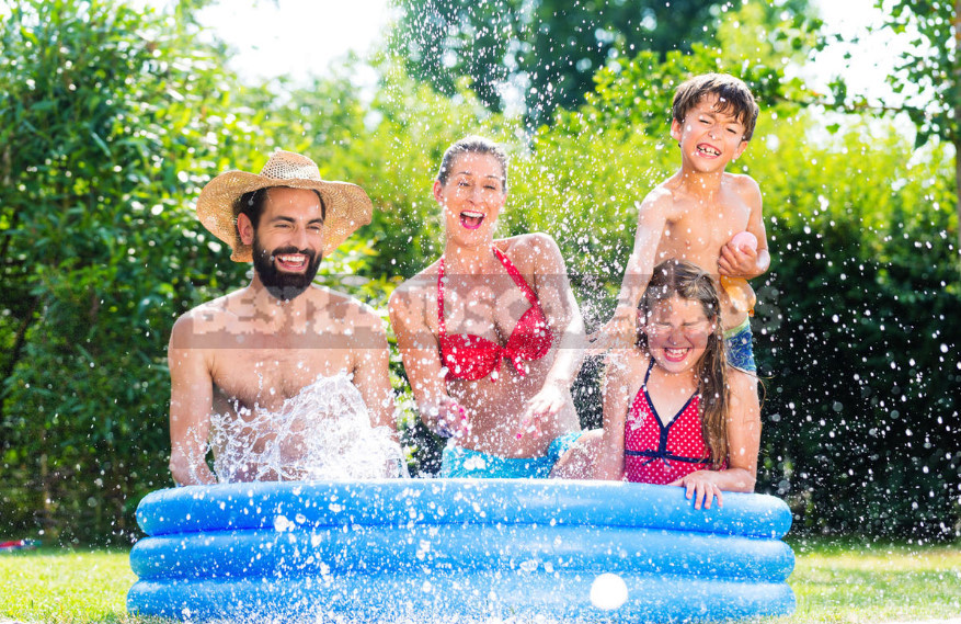 How to make the cottage the center of attraction swimming pool hammock and other components of a great holiday 1 - How to Make the Cottage the Center of Attraction: Swimming Pool, Hammock and Other Components of a Great Holiday