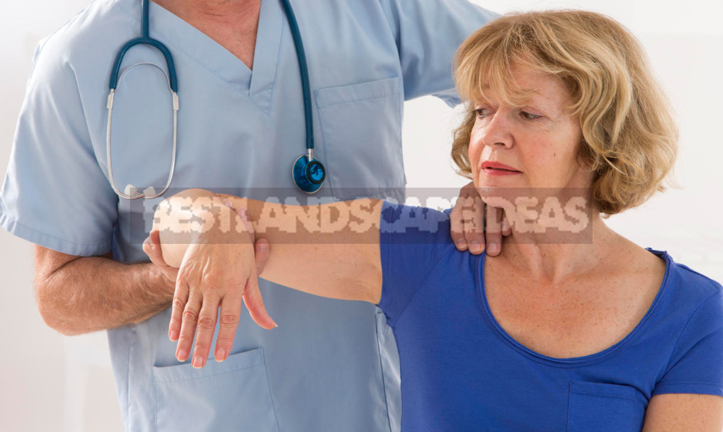 Why do joints hurt and how to live with it 1 - Why Do Joints Hurt and How to Live With It?