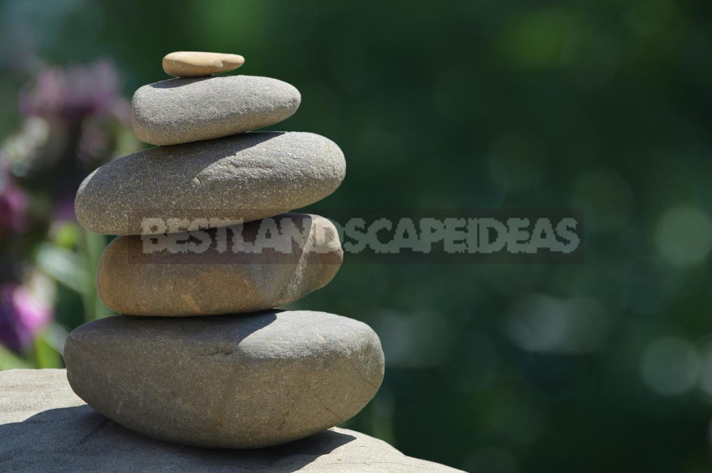 8 kinds of luck or Feng Shui Rules for your garden 1 - Feng Shui Rules for Your Garden
