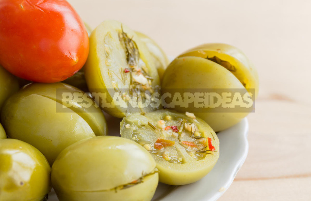 How to Prolong the Life of Tomatoes in September-October