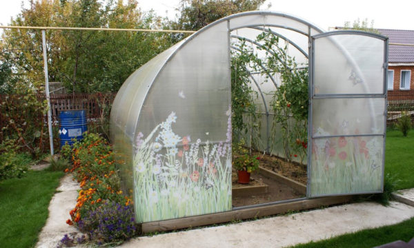 How to prepare a greenhouse for winter 1 600x360 - How to Prepare a Greenhouse For Winter