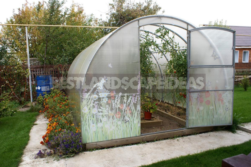 How to prepare a greenhouse for winter 1 - How to Prepare a Greenhouse For Winter