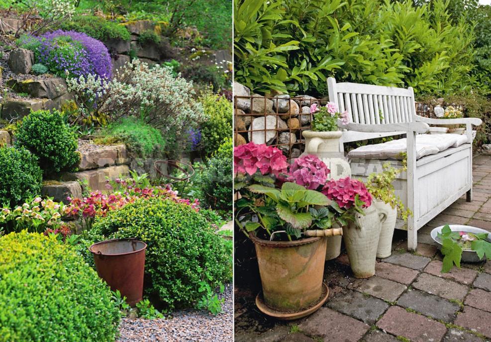 Creating a Multi-Level Garden: Landscape Design Techniques (Part 2)