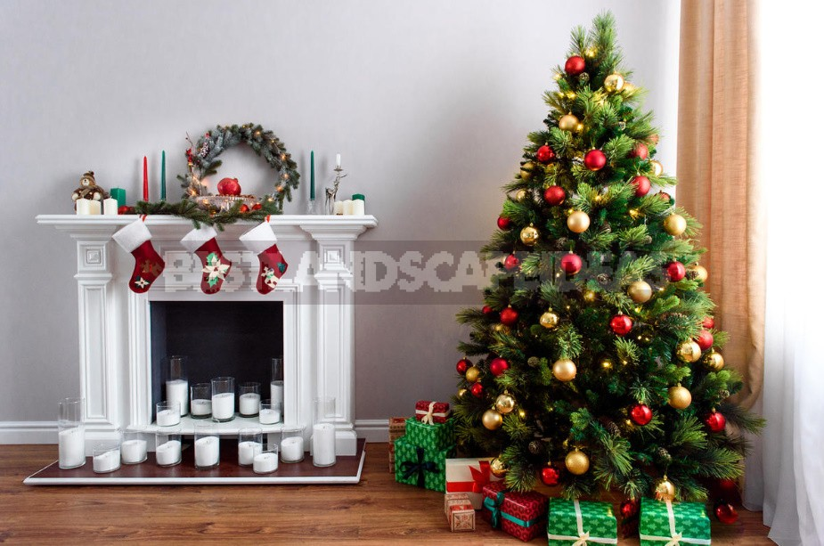How To Decorate a Christmas Tree: 17 Ready-Made Decor Ideas