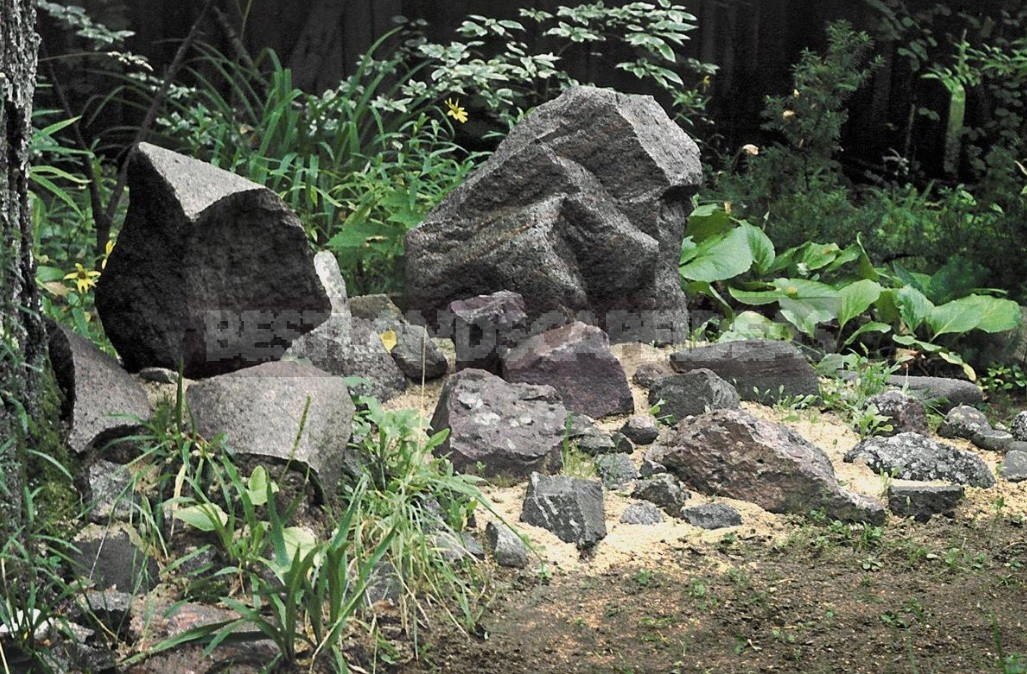 About Stones, Their Life In The Garden And Their Relationship With The Gardener (Part 2)