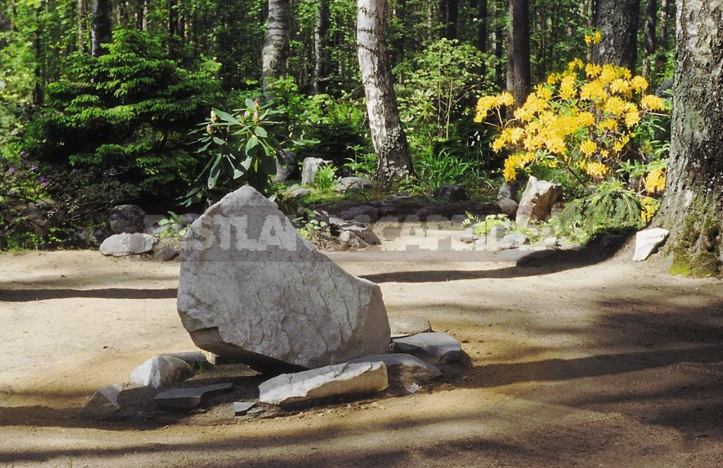 About Stones, Their Life In The Garden And Their Relationship With The Gardener (Part 1)
