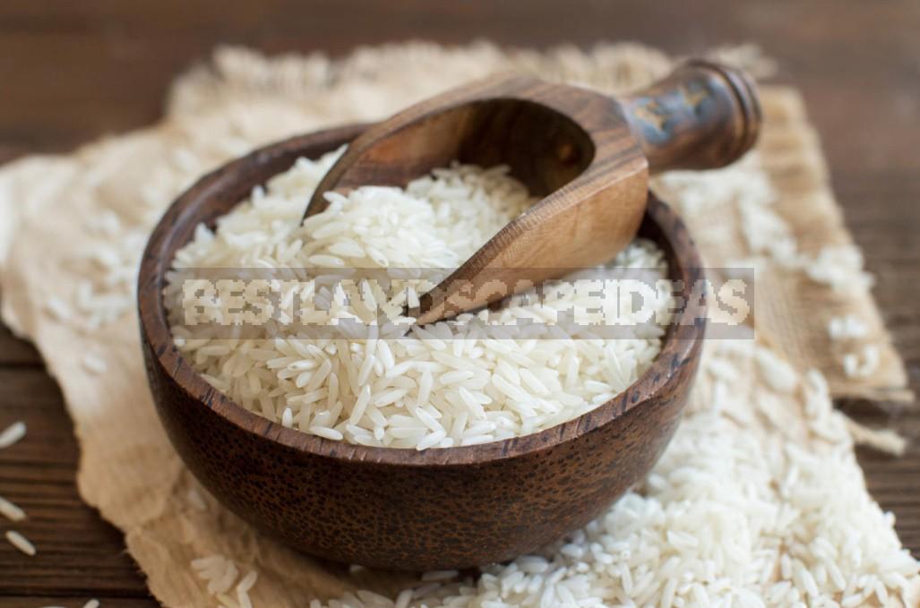 Four proven Braga Recipes: From Corn, Grain, Rice, And Starch (Part 2)