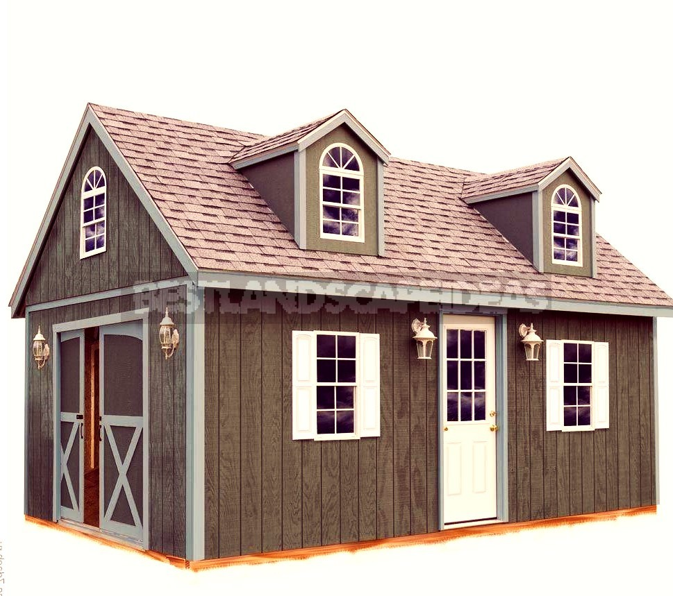 4 Best Ways to Add Square Meters to a Summer House