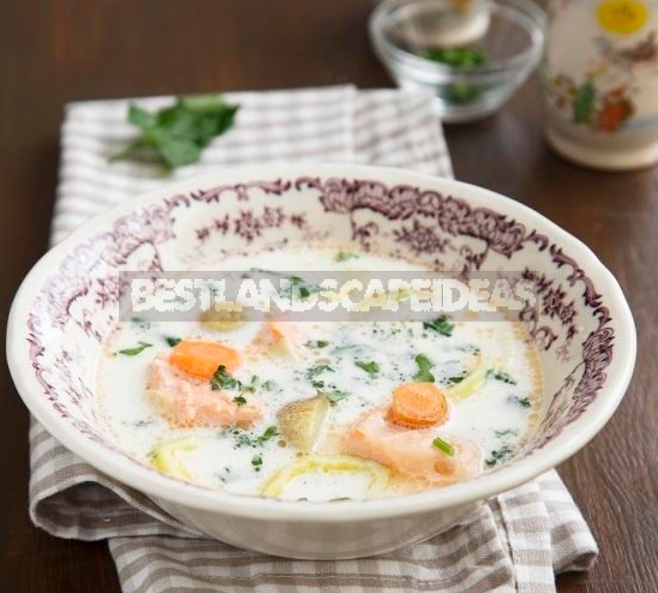 10 Recipes For The Easter Table (Part 1)