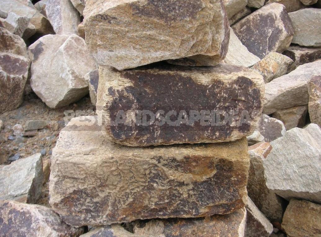How To Choose Stones For Landscape Design (Part 1)