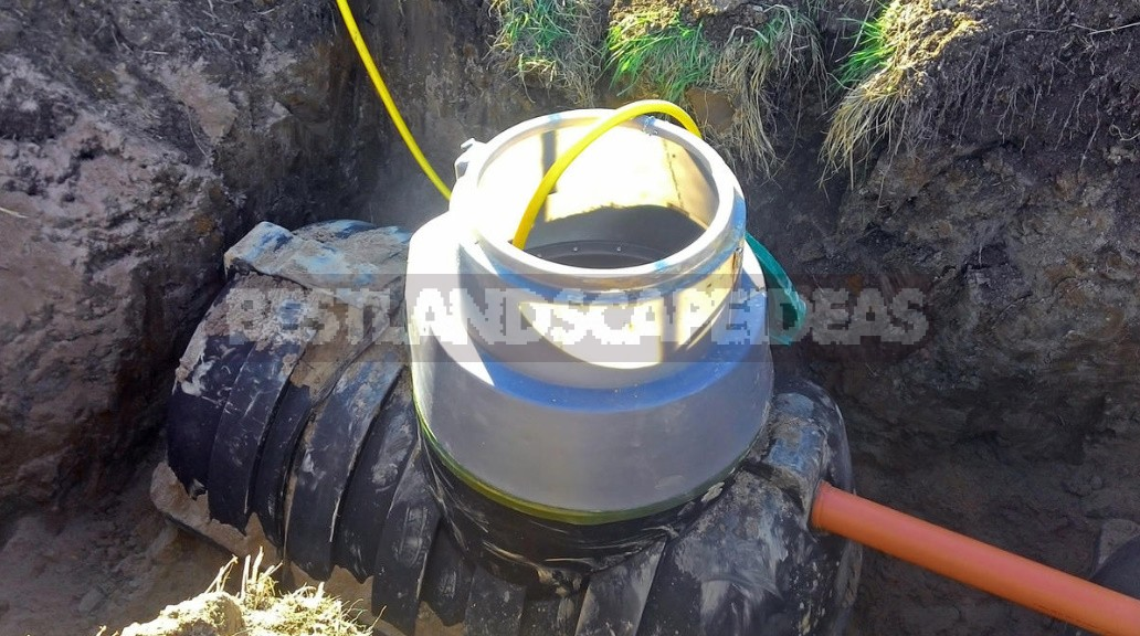 Septic Tank For a Private Home: Which One To Choose (Part 1)