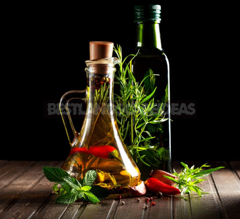 Natural Vinegar: Types, Recipes, Useful Properties (Part 1)