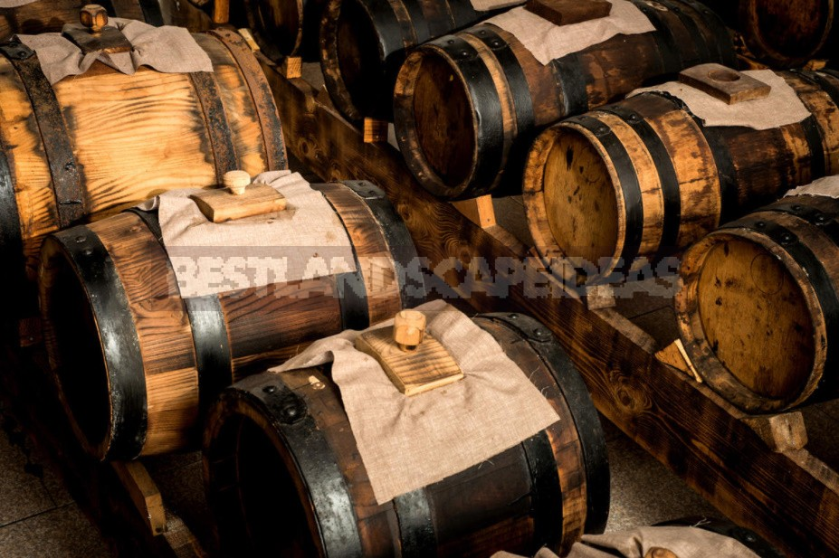 Natural Vinegar: Types, Recipes, Useful Properties (Part 2)