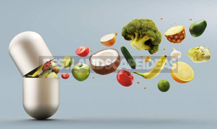 What Are The Benefits Of Superfoods And What Simple Products Can Replace Them