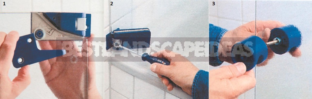 Construction Of a Shower Cabin With Your Own Hands