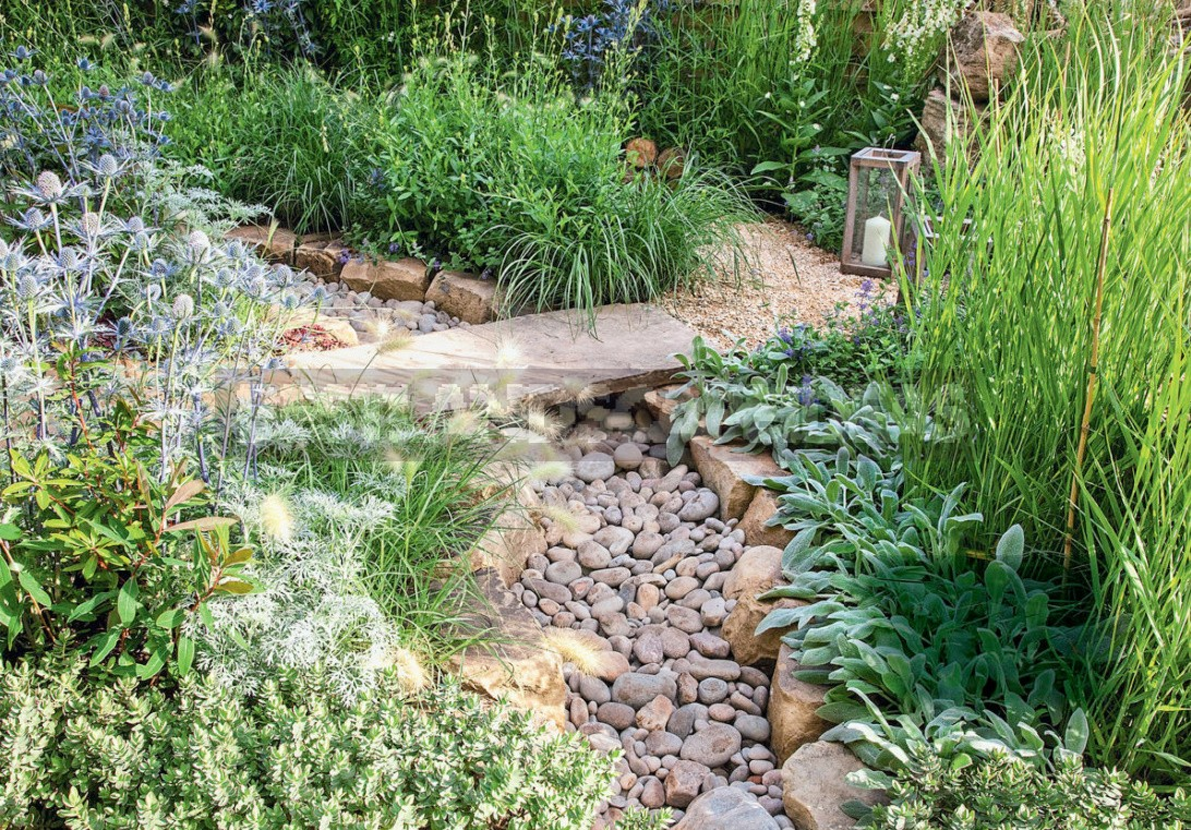 Mini-Stones With Mega-Potential: Crushed Stone And Gravel In Your Garden