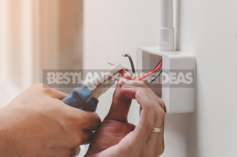 Technical Requirements For Home Electrical Wiring