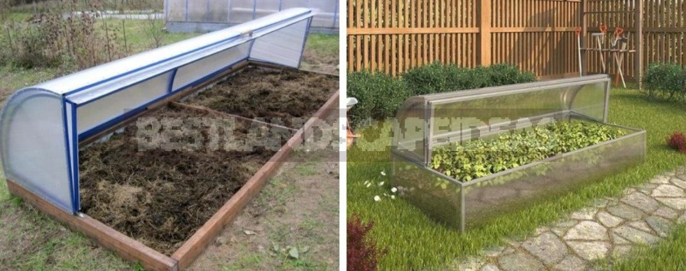 Greenhouse Options: Ready-Made And Hand-Made
