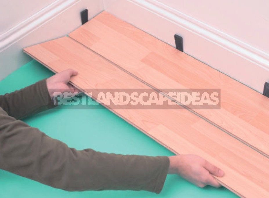 How To Lay Laminate With Your Own Hands: Step-By-Step Instructions