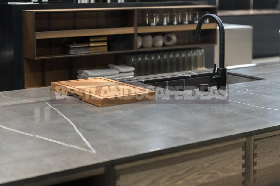 How To Choose a Countertop For The Kitchen