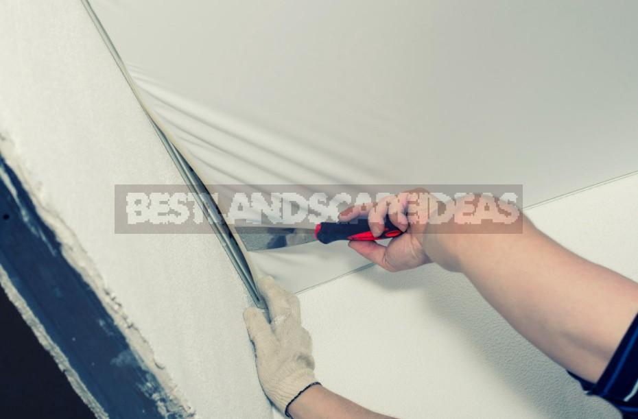 How To Choose a Stretch Ceiling